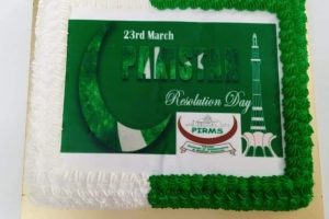 23rd March @ PIRMS